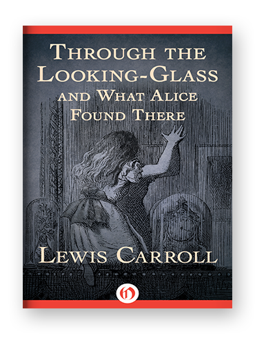Through the Looking-Glass and What Alice Found There on Scribd
