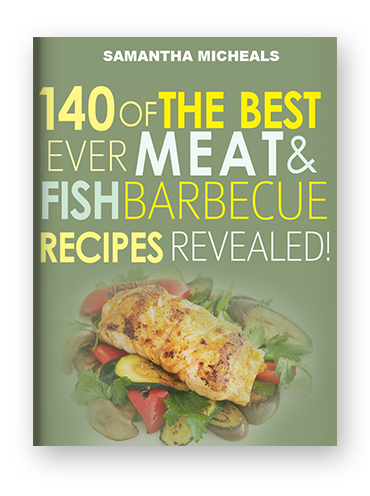 140 of the Best Ever Barbecue Meat & Fish BBQ Recipes Revealed on Scribd