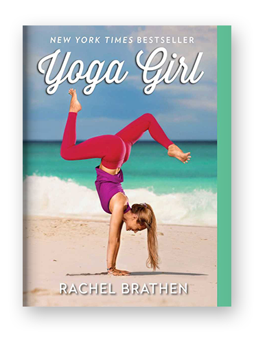 Yoga Girl on Scribd