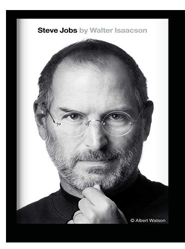 Steve Jobs on Scribd