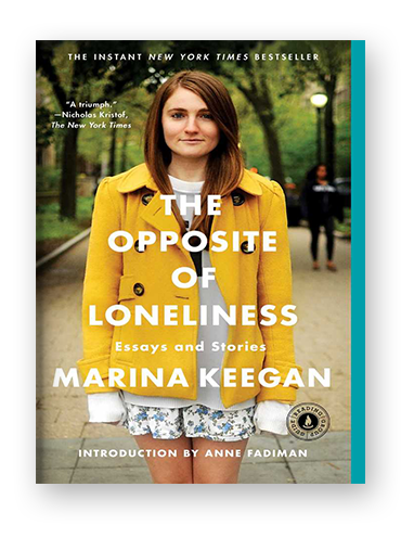 The Opposite of Loneliness on Scribd
