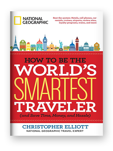 How to be the World's Smartest Traveler on Scribd