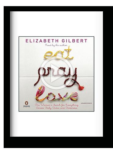 Eat Pray Love on Scribd