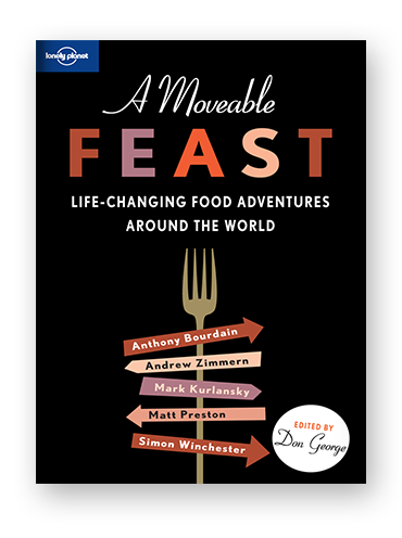 A Moveable Feast on Scribd