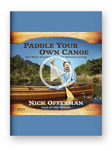 Paddle Your Own Canoe on Scribd