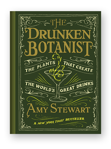 The Drunken Botanist on Scribd