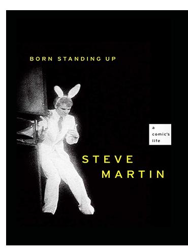 Born Standing Up on Scribd