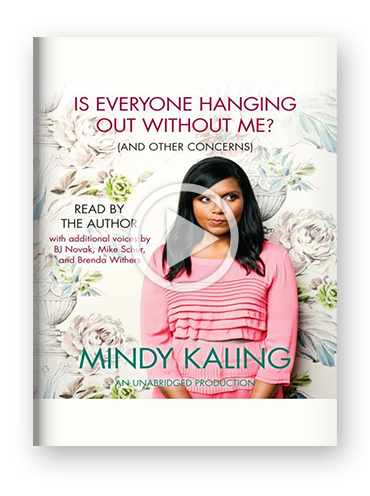 Is Everyone Hanging Out Without Me? on Scribd