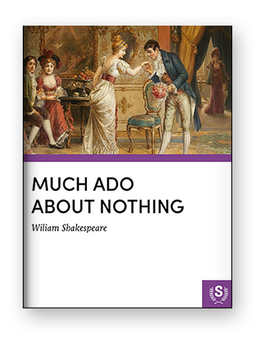 Much Ado About Nothing on Scribd