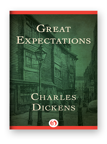 Great Expectations on Scribd