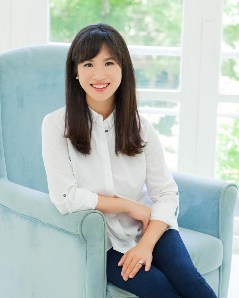 Karin Sun, Founder of Crane & Canopy