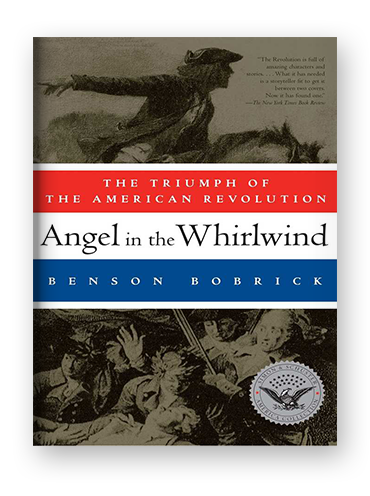 Angel in the Whirlwind by Benson Bobrick on Scribd