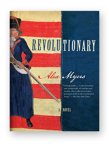 Revolutionary by Alex Myers on Scribd