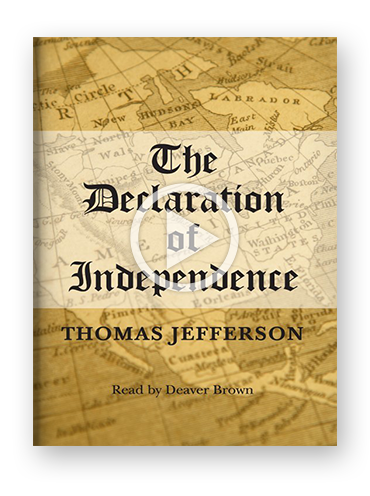 The Declaration of Independence Audiobook on Scribd