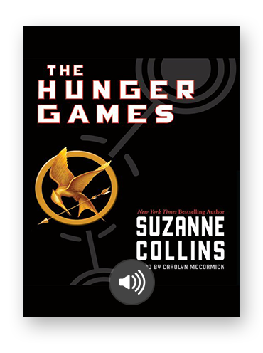 The Hunger Games by Suzanne Collins on Scribd