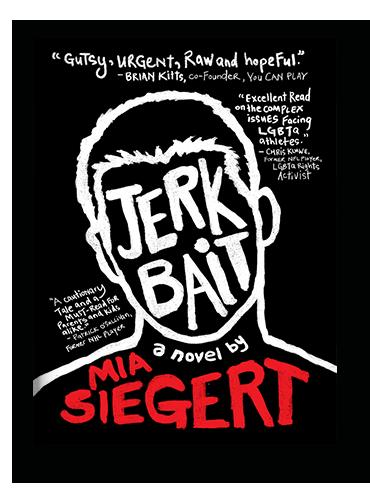 Jerkbait by Mia Siegert on Scribd