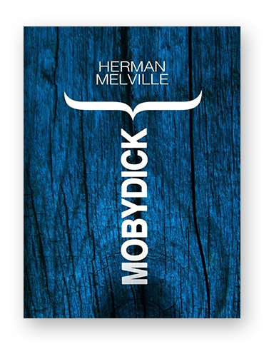 Moby Dick by Herman Melville on Scribd