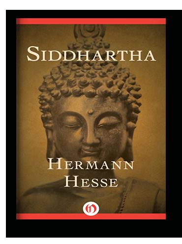 Siddhartha by Hermann Hesse on Scribd