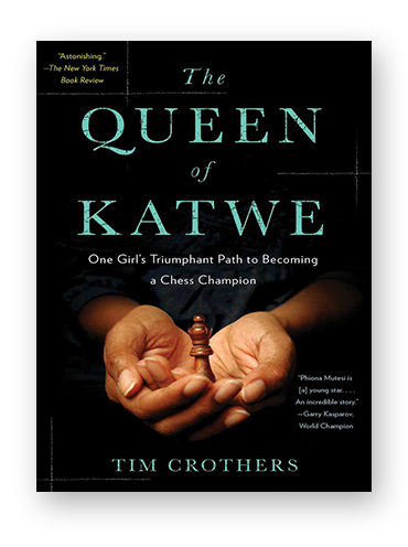 The Queen of Katwe by Tim Crothers on Scribd