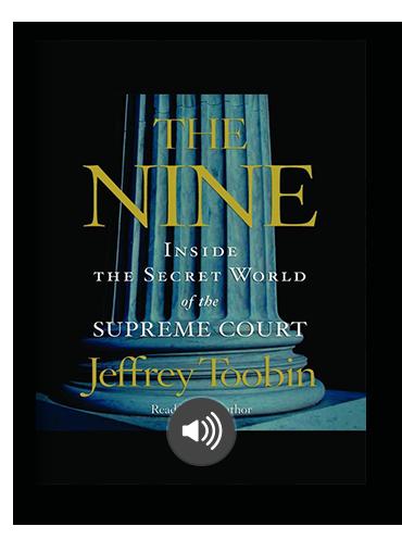 The Nine: Inside the Secret World of the Supreme Court by Jeffrey Toobin on Scribd