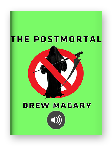 The Postmortal by Drew Magary on Scribd