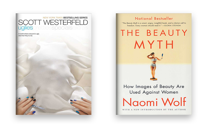 Uglies and The Beauty Myth on Scribd