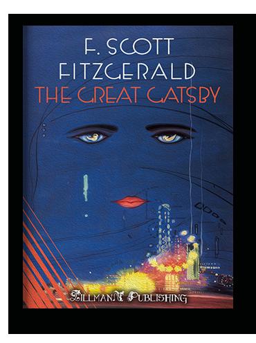 The Great Gatsby by F. Scott Fitzgerald on Scribd