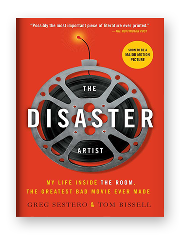 The Disaster Artist by Greg Sestero and Tom Bissell on Scribd