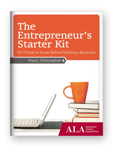 The Entrepreneur's Starter Kit by Paul Christopher on Scribd