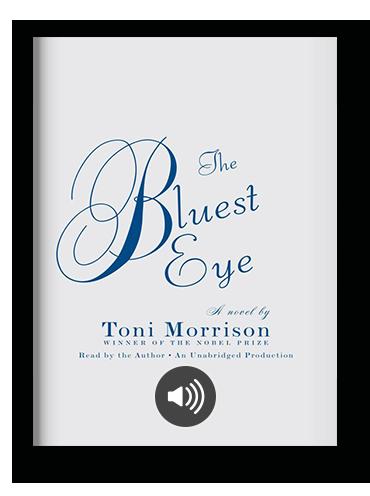 The Bluest Eye by Toni Morrison on Scribd