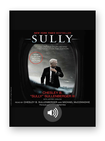 Sully by Chesley Sullenberger on Scribd