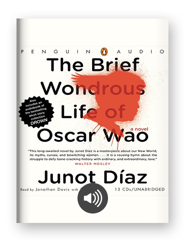 The Brief Wondrous Life of Oscar Wao on Scribd
