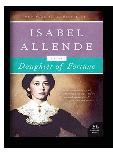 Daughter of Fortune by Isabel Allende on Scribd