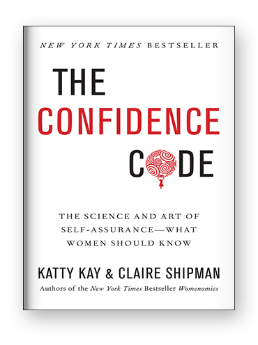 The Confidence Code by Katty Kay and Claire Shipman on Scribd