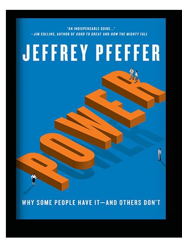 Power by Jeffrey Pfeffer on Scribd