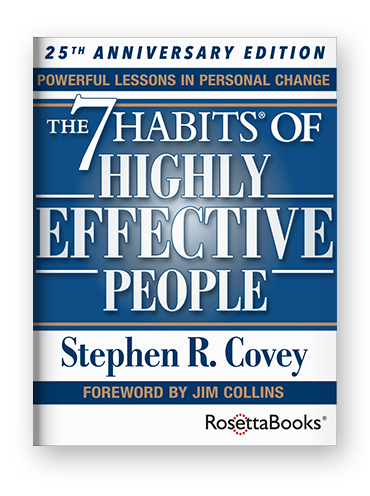 The 7 Habits of Highly Effective People by Stephen Covey on Scribd