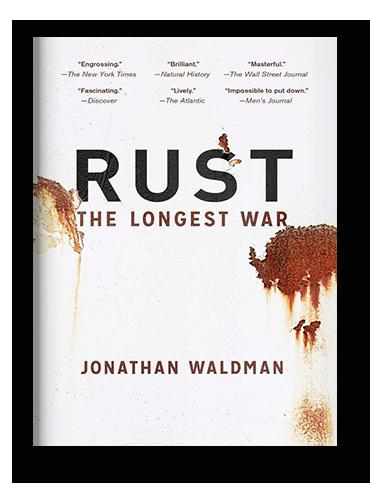 Rust by Jonathan Waldman on Scribd