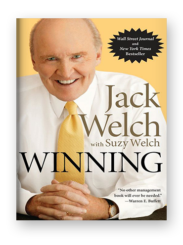 Winning by Jack Welch on Scribd