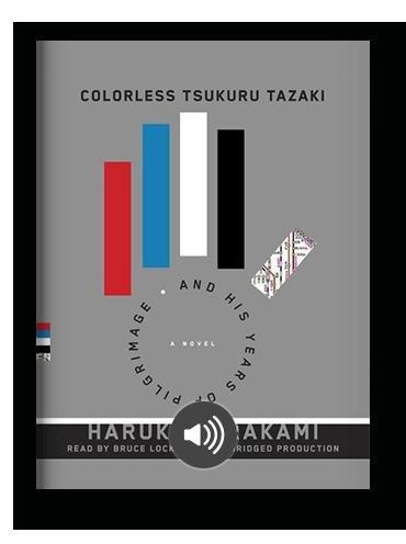 Colorless Tsukuru Tazaki by Haruki Murakami on Scribd