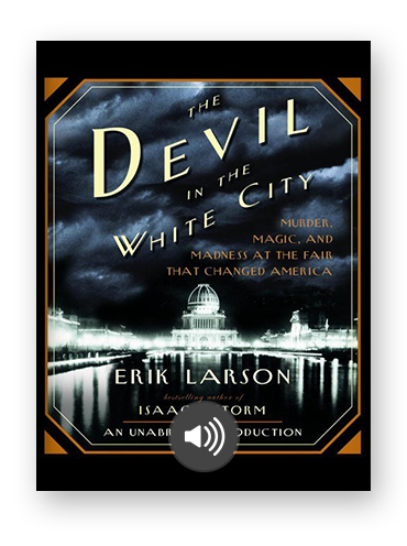 The Devil in the White City by Erik Larson on Scribd