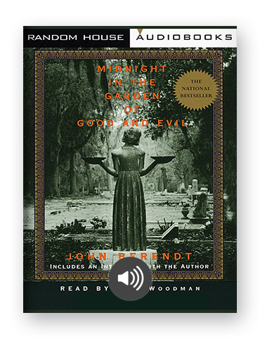 Midnight in the Garden of Good and Evil by John Berendt on Scribd