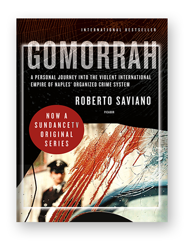 Gomorrah by Roberto Saviano on Scribd