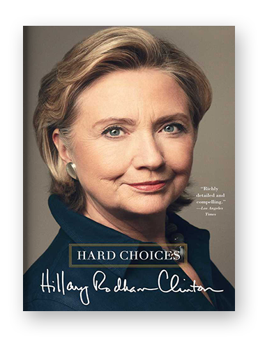 Hard Choices by Hillary Rodham Clinton on Scribd