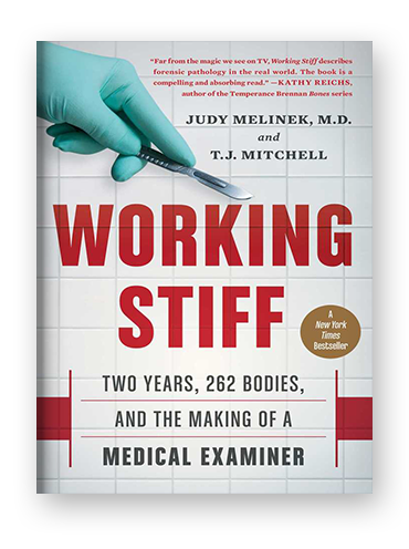 Working Stiff by Judy Melinek on Scribd