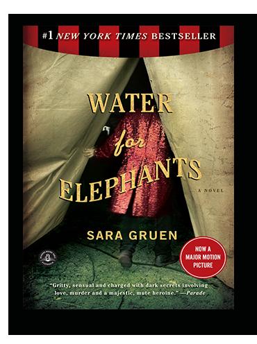 Water for Elephants by Sara Gruen on Scribd