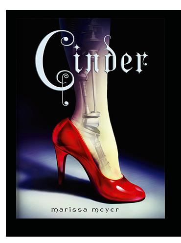 Cinder by Marissa Meyer on Scribd