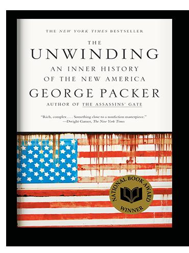 The Unwinding by George Packer on Scribd