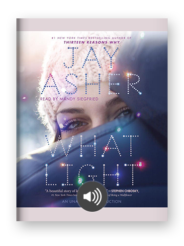 What Light by Jay Asher on Scribd