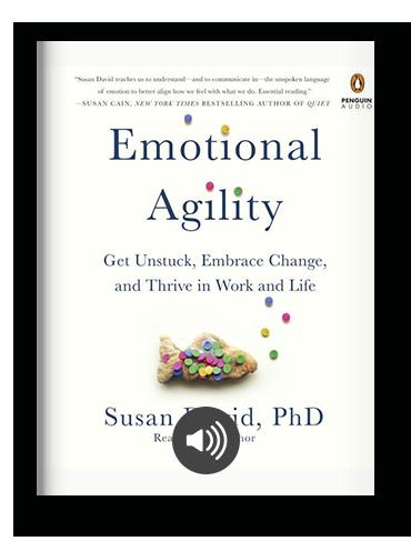 Emotional Agility by Susan David on Scribd