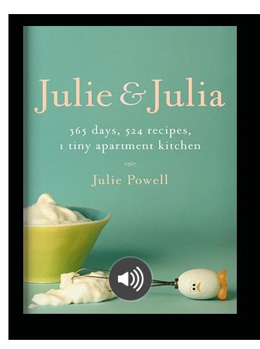 Julie & Julia by Julie Powell on Scribd